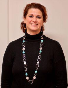 Dr. Keri Barnes DC, DACNB | Shasta Family Chiropractic